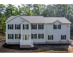 Photo of 109 County Road, Freetown, MA 02717 (MLS # 72535793)