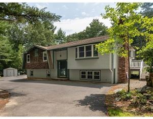 Photo of 143 Chipaway Rd, Freetown, MA 02717 (MLS # 72553793)