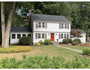 Photo of 4 Pioneer Rd, Holden, MA 01520 (MLS # 72569793)