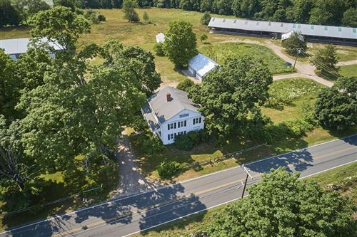 Photo of 52 Russellville Rd, Southampton, MA 01073 (MLS # 72686793)