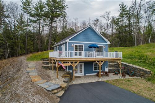 Photo of 543 Williamsburg Rd, Conway, MA 01341 (MLS # 72822793)