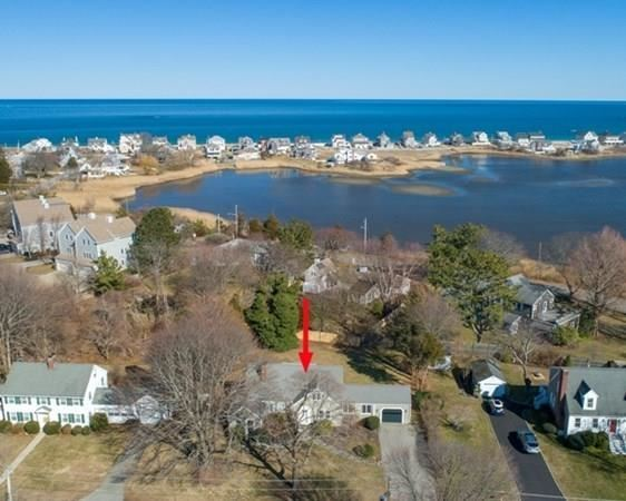 532 Hatherly Road, Scituate, MA 02066 - MLS#: 72720793