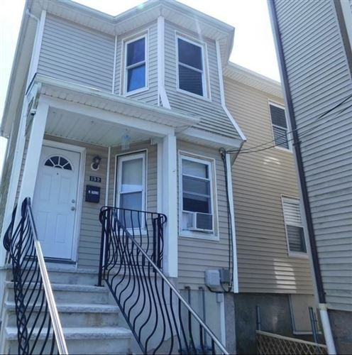 Photo of 132 Lonsdale St, Fall River, MA 02721 (MLS # 72819794)