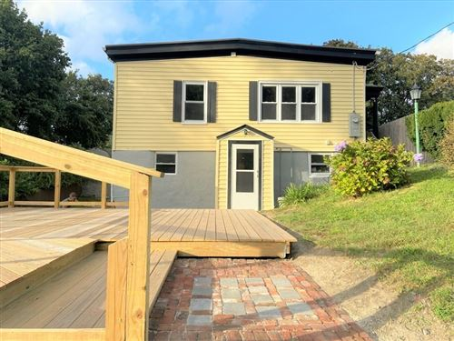 Photo of 124 Potter St, Fall River, MA 02724 (MLS # 72899794)