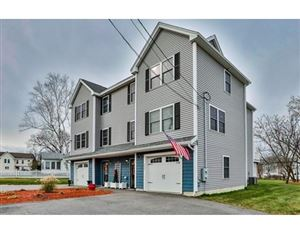 Photo of 232 Monument #232, Haverhill, MA 01832 (MLS # 72592795)