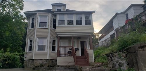 Photo of 20-22 Floral St, Lawrence, MA 01841 (MLS # 72895795)