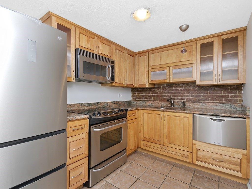 Photo of 59 Warren Street #1, Boston, MA 02129 (MLS # 72776795)