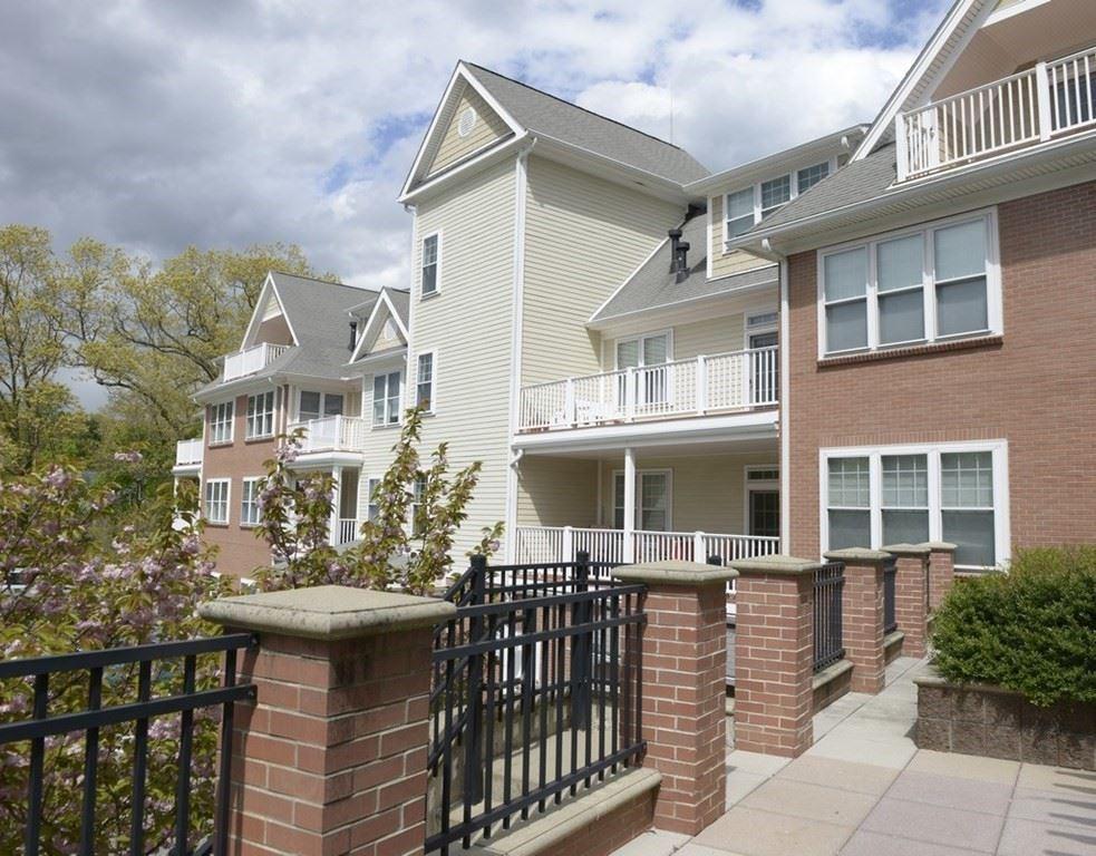 95 Conant St #306, Concord, MA 01742 - MLS#: 72851795
