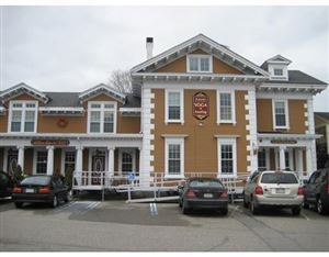 Photo of 166 NORTH MAIN STREET #B-Office, Andover, MA 01810 (MLS # 72347796)