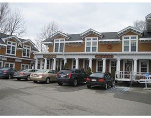 Tiny photo for 166 NORTH MAIN STREET #B-Office, Andover, MA 01810 (MLS # 72347796)