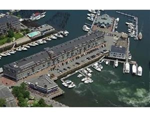 Photo of 33A Commercial Wharf #33, Boston, MA 02110 (MLS # 72509796)