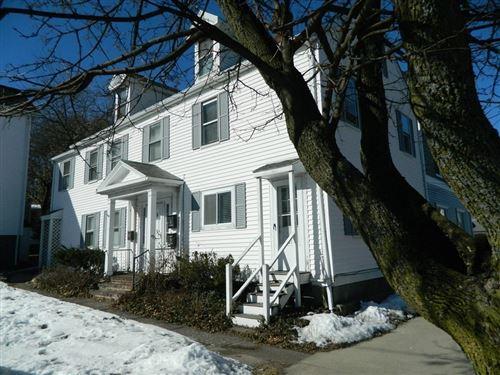 Photo of 123 Boston Street #3, Salem, MA 01970 (MLS # 72786796)