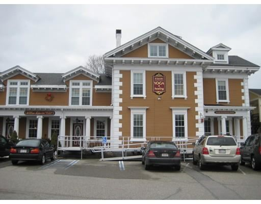 Photo for 166 NORTH MAIN STREET #B-Office, Andover, MA 01810 (MLS # 72347796)