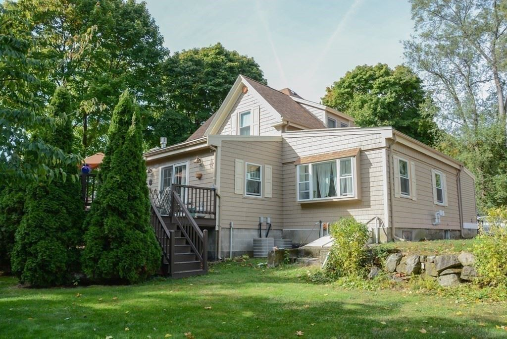 Photo of 549 West St, Braintree, MA 02184 (MLS # 72741796)