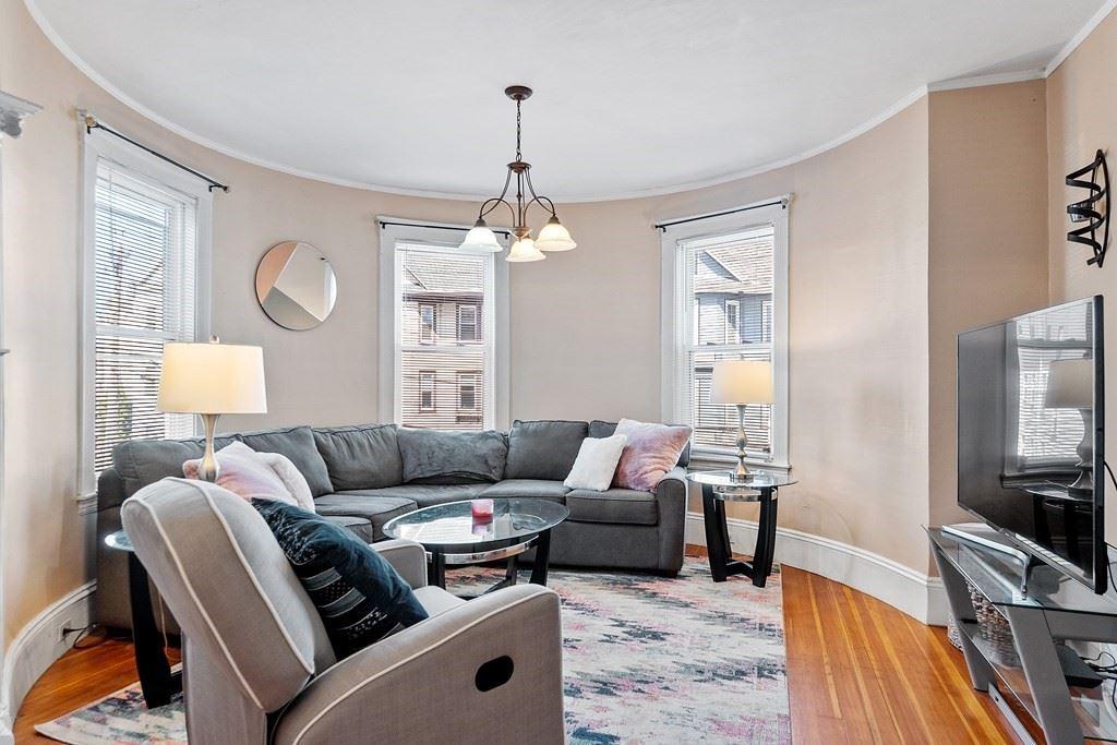 253 E Cottage St #2, Boston, MA 02125 - MLS#: 72817796