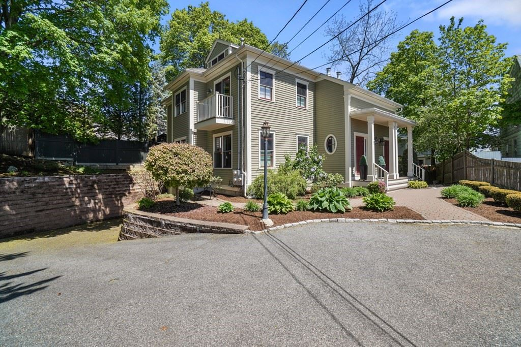 7 Barbara Ter #7, Watertown, MA 02472 - MLS#: 72831796