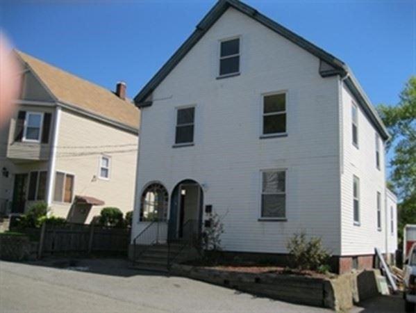 6 Greenwood Ave, Woburn, MA 01801 - MLS#: 72840796