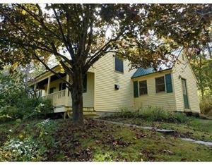 Photo of 236 W Cummington Rd, Cummington, MA 01026 (MLS # 72575797)