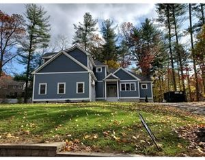 Photo of 1 Wing Rd, Lynnfield, MA 01940 (MLS # 72591797)