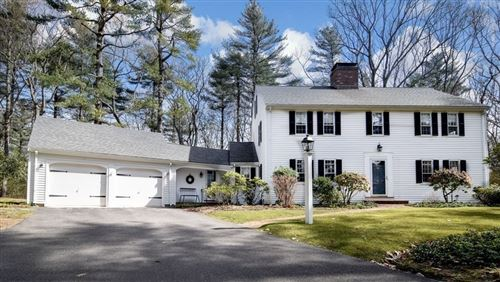 Photo of 106 Walpole Street, Dover, MA 02030 (MLS # 72797797)