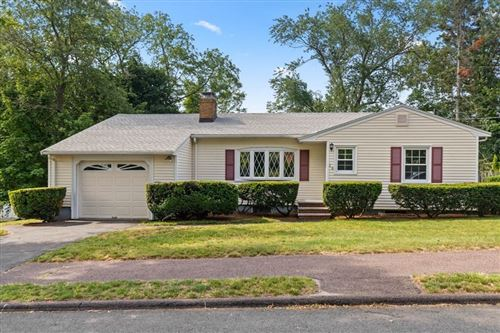 Photo of 26 Woodcrest Dr, Wakefield, MA 01880 (MLS # 72847797)