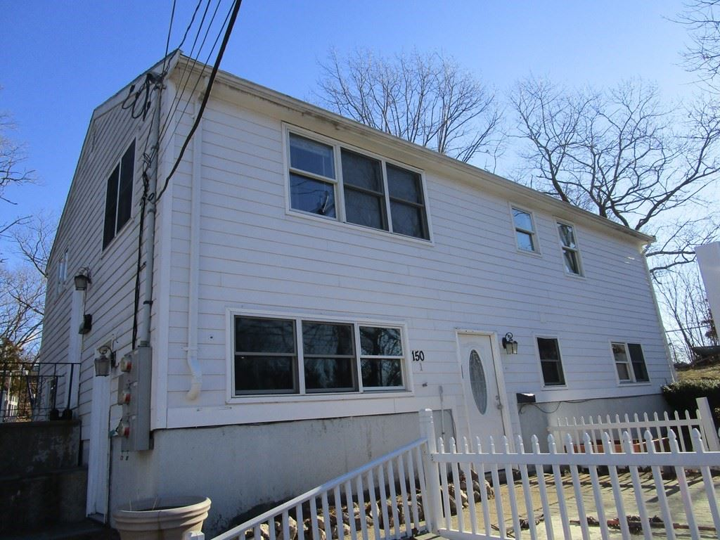 150 Grove St, Boston, MA 02132 - #: 72776797