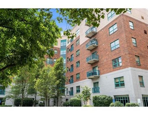 Photo of 165 Cottage St #601, Chelsea, MA 02150 (MLS # 72612798)