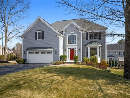 Photo of 32 Pheasant Hollow Rd, Natick, MA 01760 (MLS # 72630798)