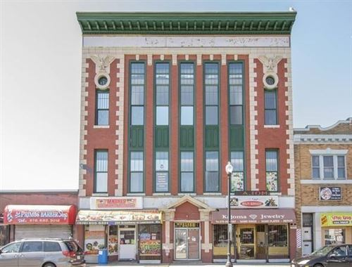 Photo of 202 Broadway #3-3, Lawrence, MA 01840 (MLS # 72677798)