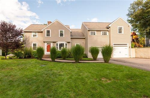 Photo of 14 Homestead Road, Lynnfield, MA 01940 (MLS # 72896798)