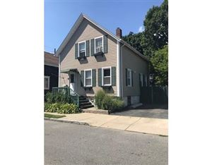 Photo of 113 SYCAMORE STREET, New Bedford, MA 02740 (MLS # 72547799)