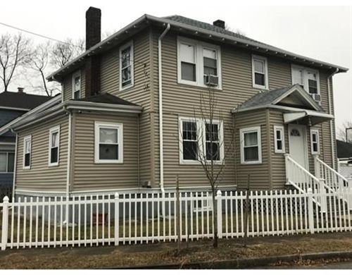 Photo of 69 HENRY STREET, Quincy, MA 02171 (MLS # 72606799)