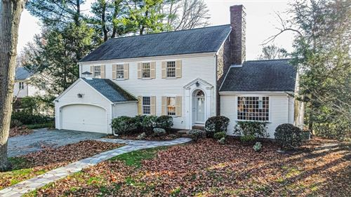 Photo of 17 HOLLYWOOD ROAD, Winchester, MA 01890 (MLS # 72760799)