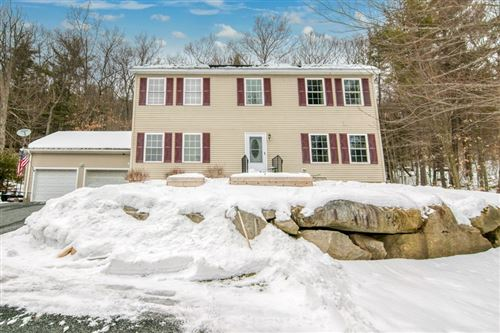 Photo of 11 Mountain Rd, Erving, MA 01344 (MLS # 72789799)