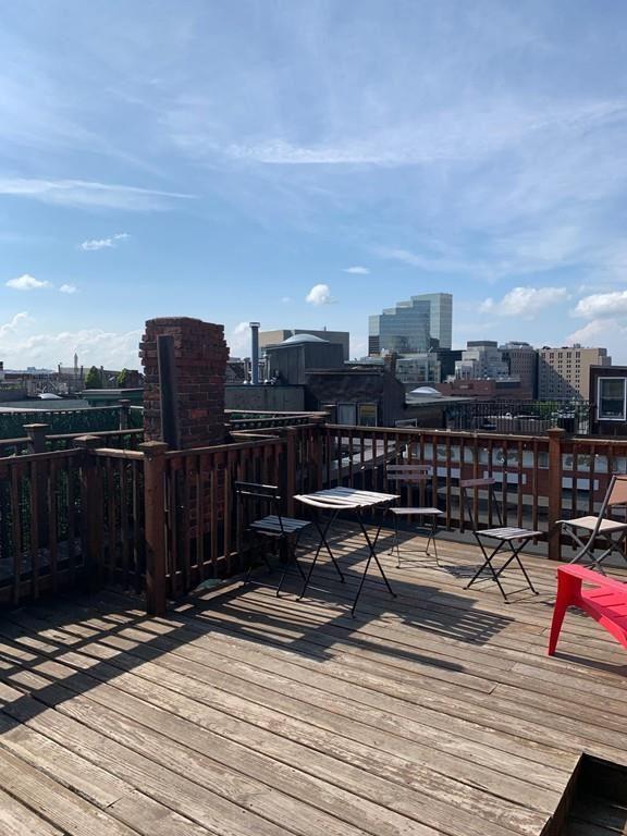 Photo of 60 Myrtle Street #4, Boston, MA 02114 (MLS # 72688799)
