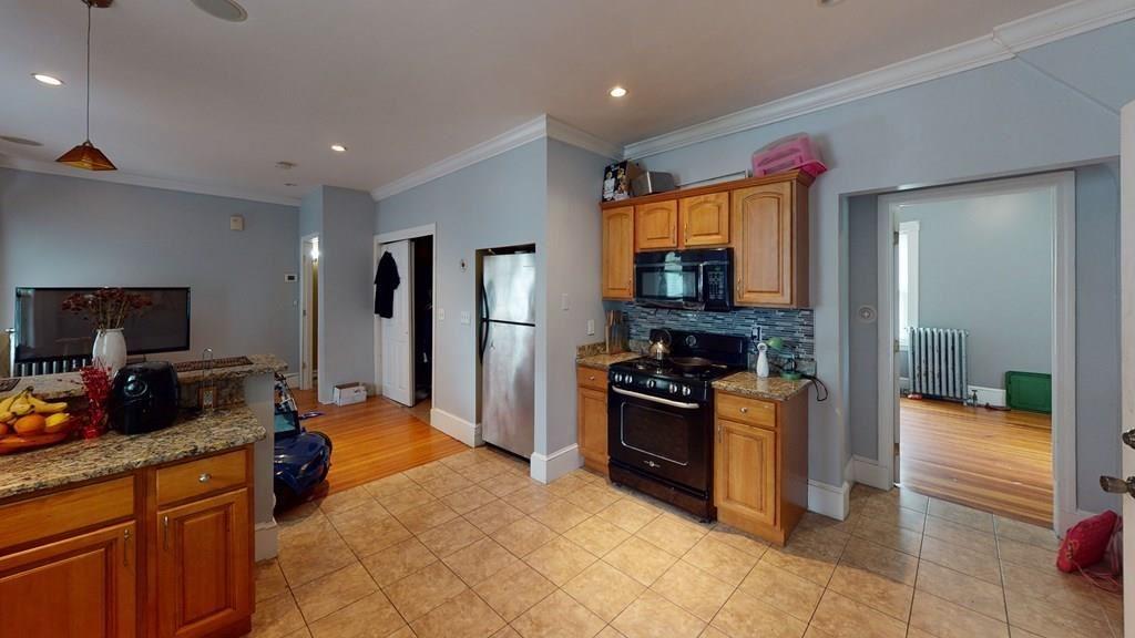 356 Seaver Street #2, Boston, MA 02125 - MLS#: 72732799