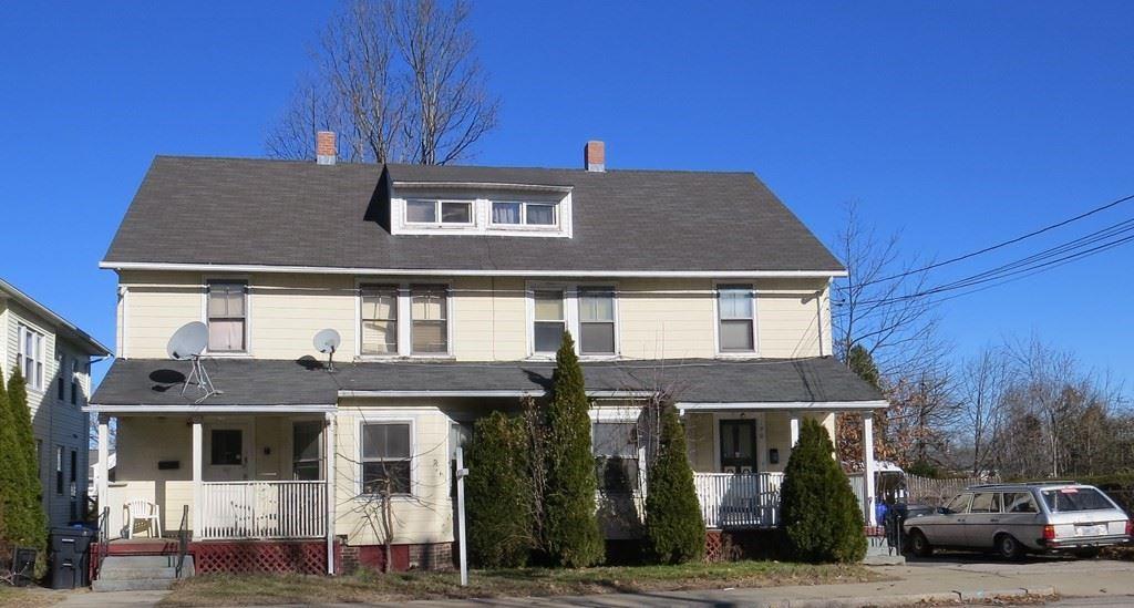 188-190 Waterman Ave, East Providence, RI 02914 - MLS#: 72773799