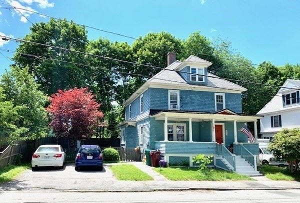 95 Florence Ave, Lowell, MA 01851 - MLS#: 72851799
