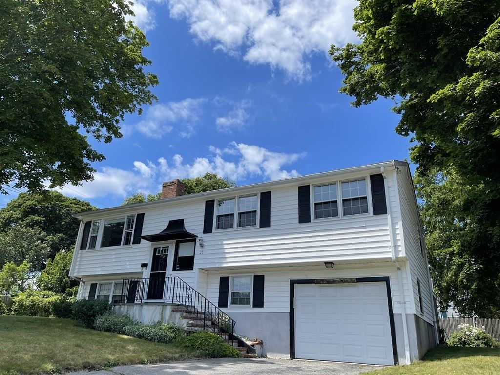 Photo of 35 Mayflower Rd, Quincy, MA 02171 (MLS # 72860799)