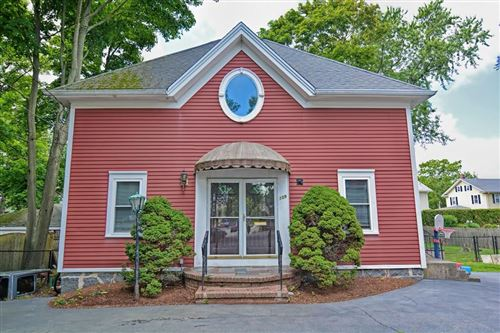 Photo of 109-R Middle  St., Braintree, MA 02184 (MLS # 72721800)
