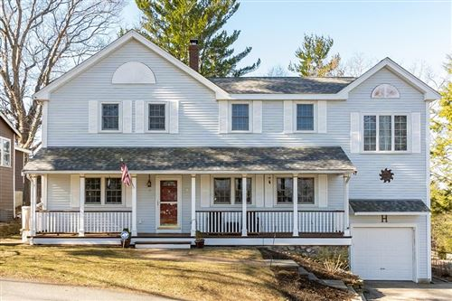 Photo of 9 Fairview Street / Ave., Danvers, MA 01923 (MLS # 72812800)