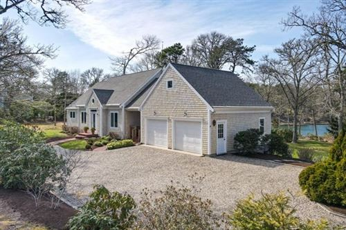 Photo of 10 Riverview Way, Orleans, MA 02653 (MLS # 72823800)