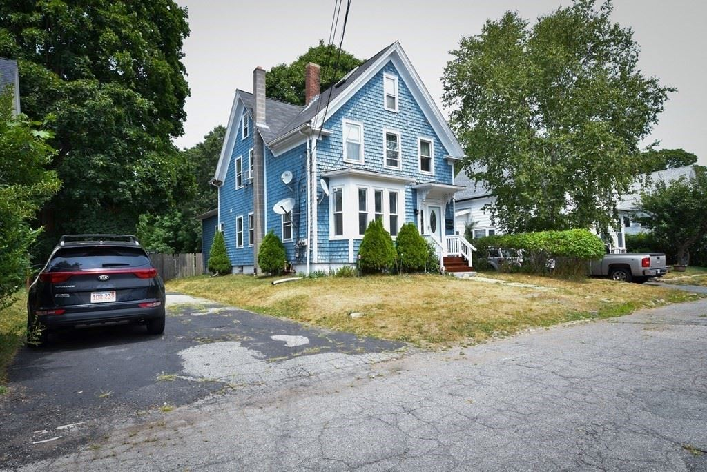 134 Riverview St, Brockton, MA 02302 - MLS#: 72708800