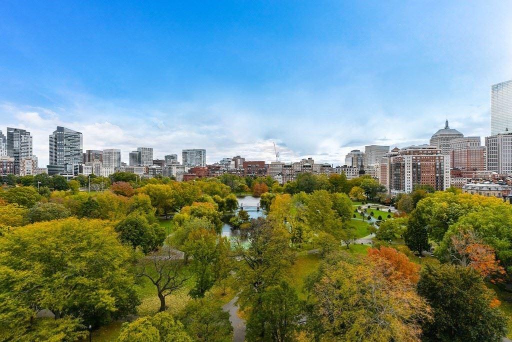 Photo of 81 Beacon #PH, Boston, MA 02108 (MLS # 72736800)