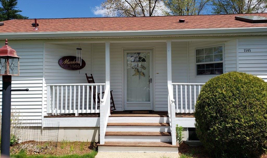 1505 Green Street, Middleboro, MA 02346 - MLS#: 72830800