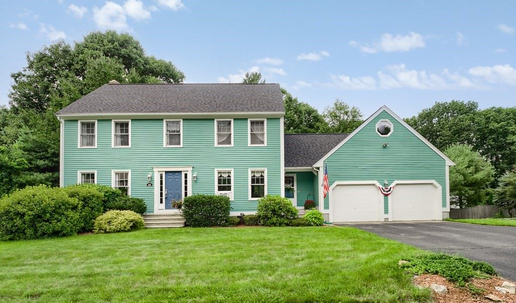 159 Sycamore Drive, Holden, MA 01520 - MLS#: 72870800