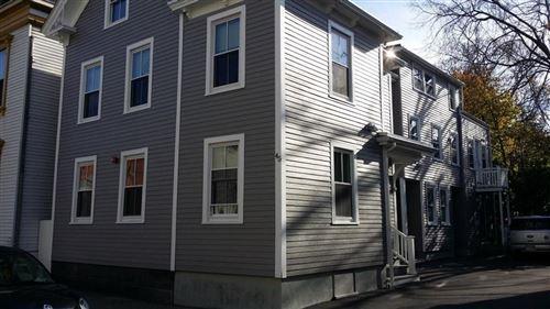 Photo of 45 Federal St. #4, Salem, MA 01970 (MLS # 72701801)