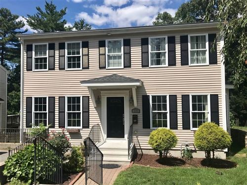 Photo of 179 FLORENCE ROAD, Waltham, MA 02453 (MLS # 72723801)