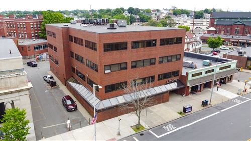 Photo of 389 Main St #401, Malden, MA 02148 (MLS # 72792801)
