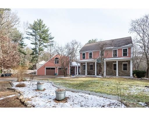 11 Woodview Drive, Lakeville, MA 02347 - #: 72600801